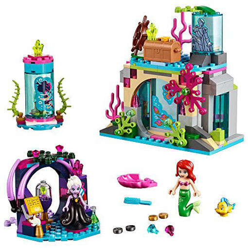 Picture of LEGO Disney Ariel and the Magical Spell #41145
