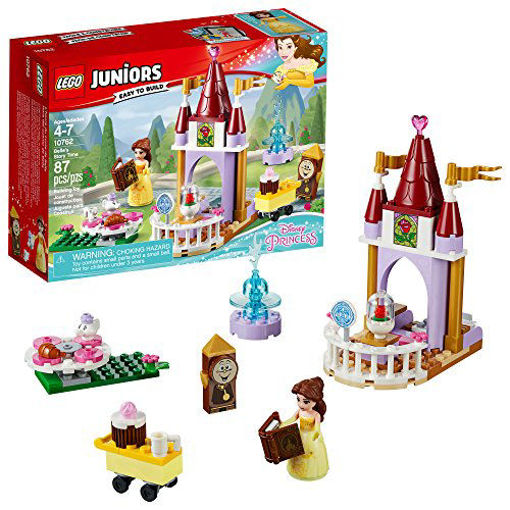 Picture of LEGO Disney Belle's Story Time #10762