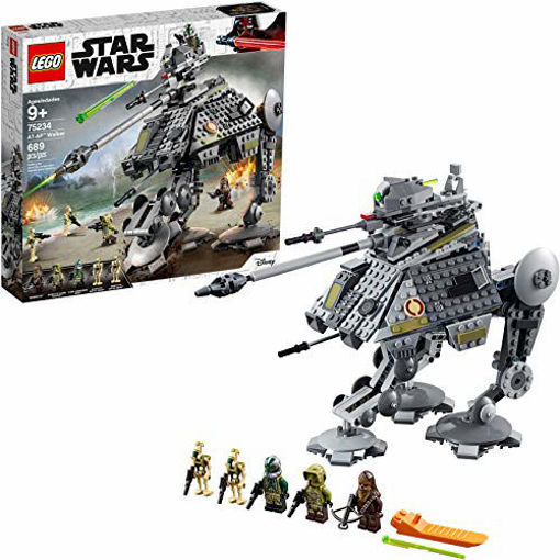 Picture of LEGO Star Wars AT-AP Walker #75234