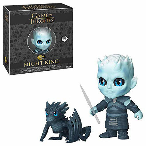 Picture of Funko 5 Star Game of Thrones: Night King