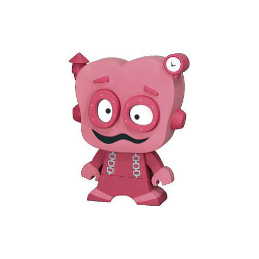 Picture of Funko Blox Ad Icons General Mills: Franken Berry