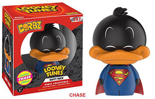 Picture of Funko Dorbz Animation Looney Tunes: Daffy Duck CHASE #307