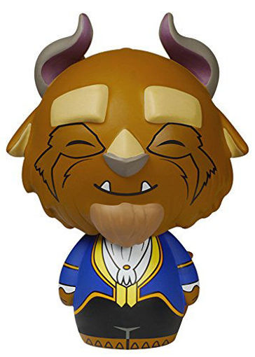 Picture of Funko Dorbz Disney Beauty and the Beast: Beast #47