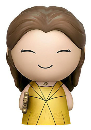 Picture of Funko Dorbz Disney Beauty and The Beast: Belle (Yellow Gown) #266