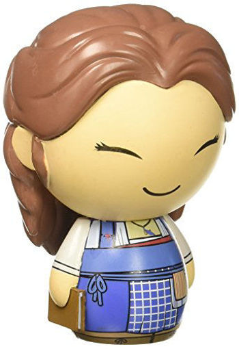 Picture of Funko Dorbz Disney Beauty and The Beast: Village Belle CHASE #265