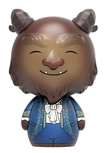 Picture of Funko Dorbz Disney Beauty and the Beast: The Beast #267