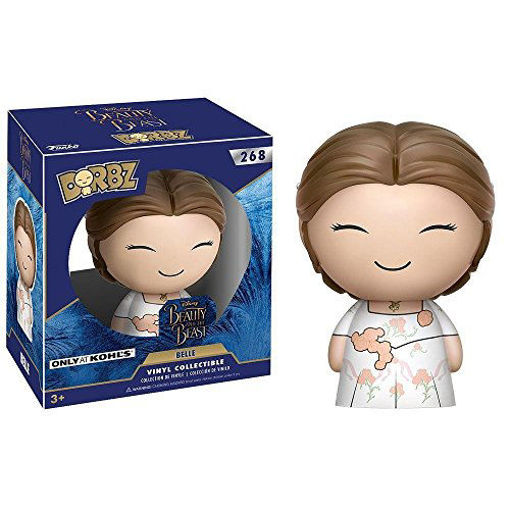Picture of Funko Dorbz Disney Beauty and the Beast: Belle Exclusive #268
